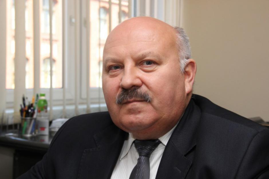 Tadeusz Skotnicki, wiceprezes KHW zabrał głos w sprawie czternastek