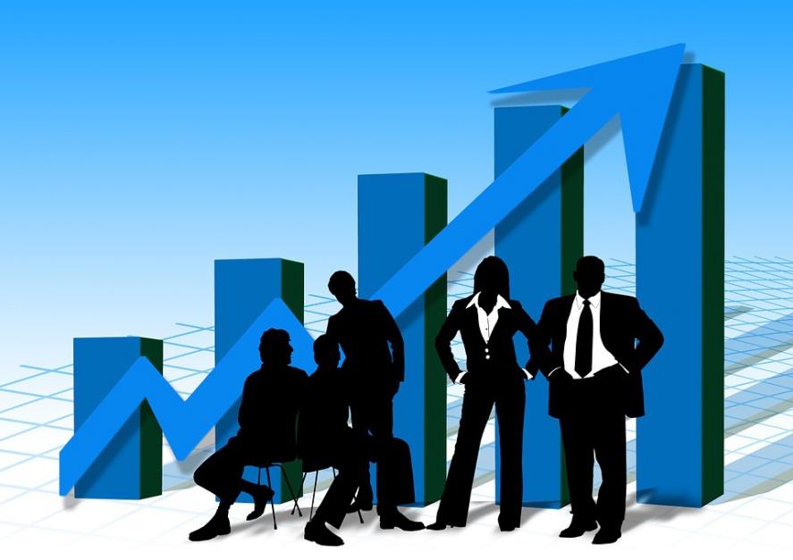 NBP prognozuje dalszy spadek bezrobocia i wzrost płac