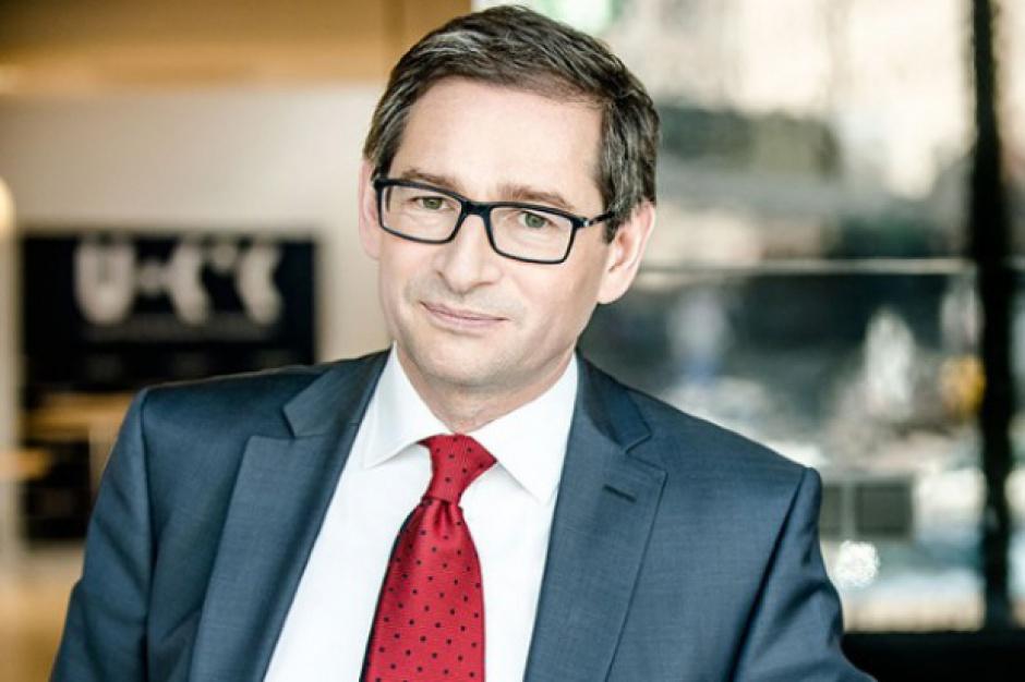 Adam Jasser został odwołany ze stanowiska prezesa UOKiK