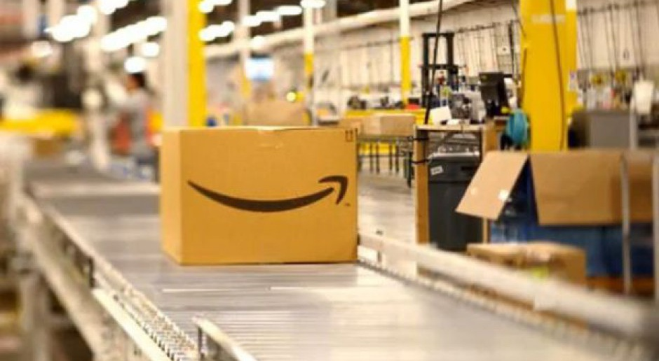 Amazon stworzy w Polsce tysiąc miejsc pracy