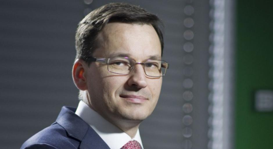 Morawiecki w Davos: Globalny biznes chce inwestować w Polsce
