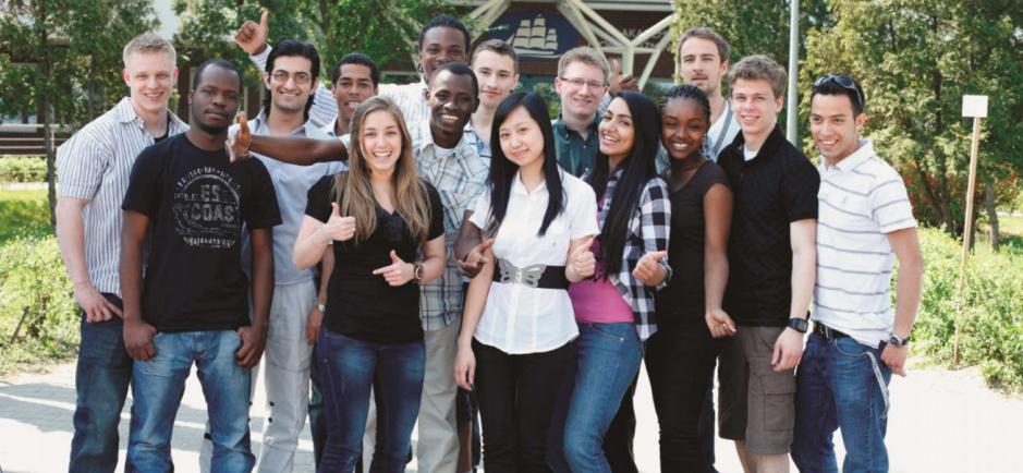 Wybrano najlepszych zagranicznych studentów w Polsce