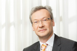Reinhard Florey dyrektorem finansowym w OMV