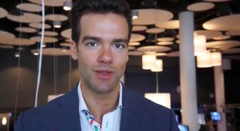 Conrado Moreno: Praca w Lotto to prawdziwa szkoła zawodu