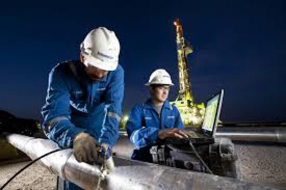 Energetyczny gigant Schlumberger zwalnia pracowników
