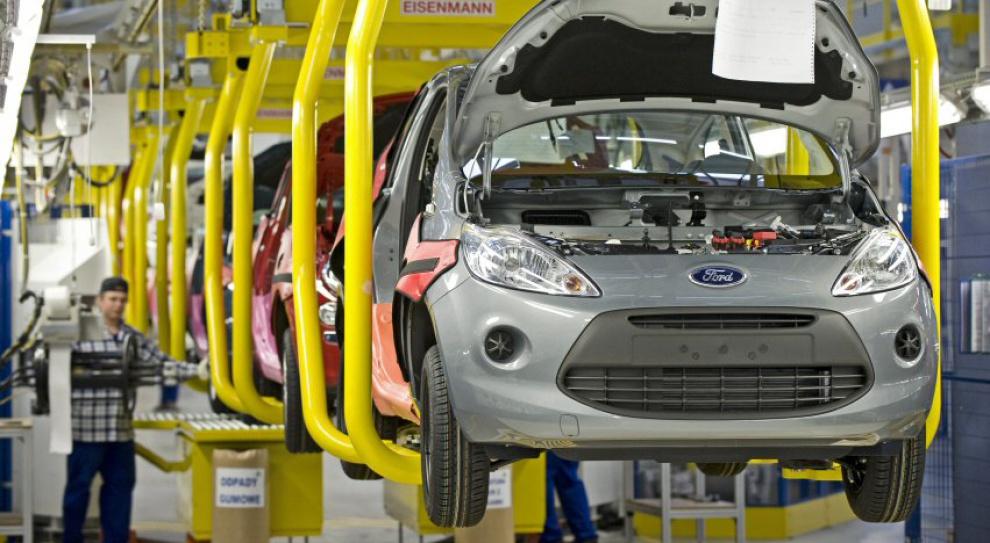 Tychy: Ford Ka wycofany z produkcji. Będą zwolnienia?