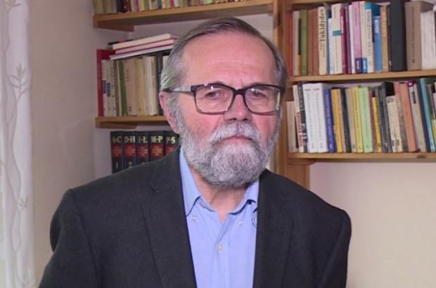 Profesor Ryszard Bugaj