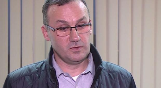 Leszek Wróblewski, prezes zarządu specjalizującej się m.in. w spedycji międzynarodowej firmy Kupiec.