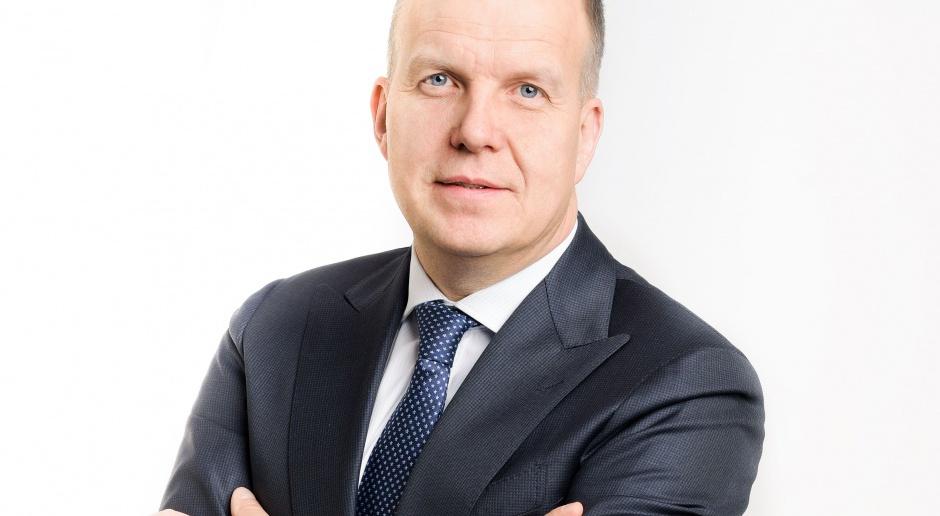 Marek Ciunowicz nowym członkiem zarządu Nuvalu