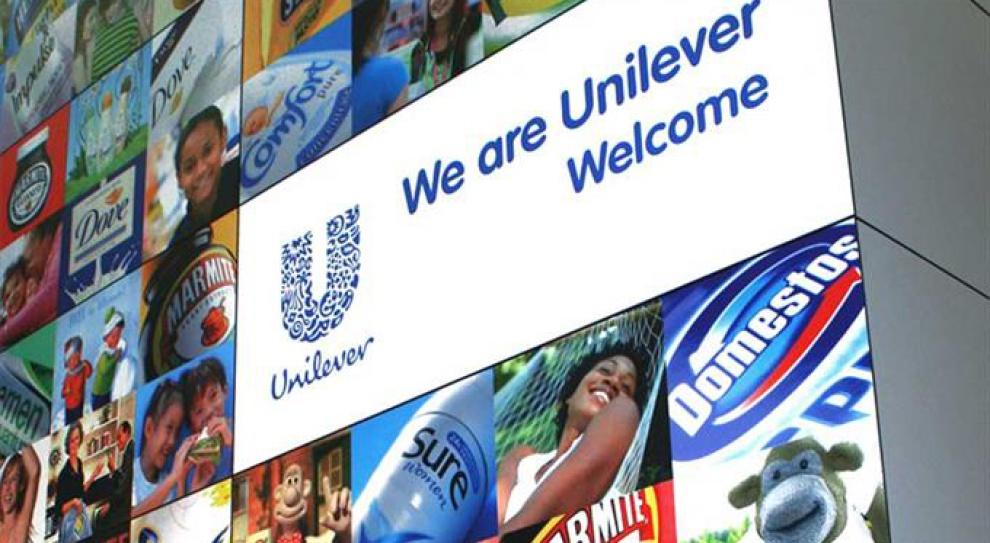 7500 pracowników Unilever nie musi obawiać się o pracę
