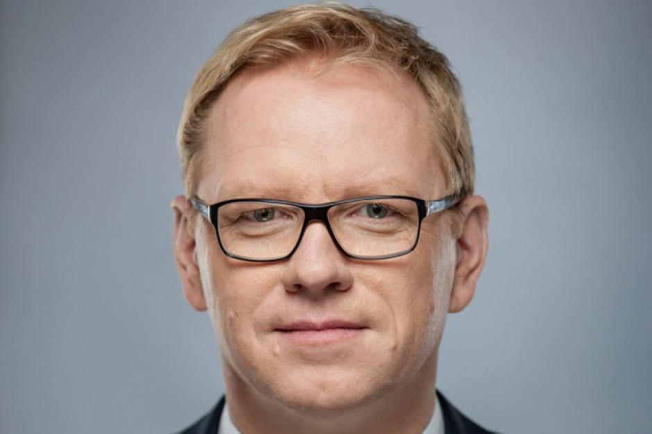 Rainer Lindner dołącza do spółki Schaeffler
