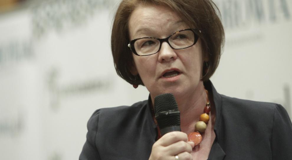Dr Rybka: Dostrzeżono, że wiedza i kompetencje pielęgniarek są na wysokim poziomie