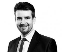 Przemysław Polaczek, partner zarządzający Grant Thornton. (Fot.: Grant Thornton)