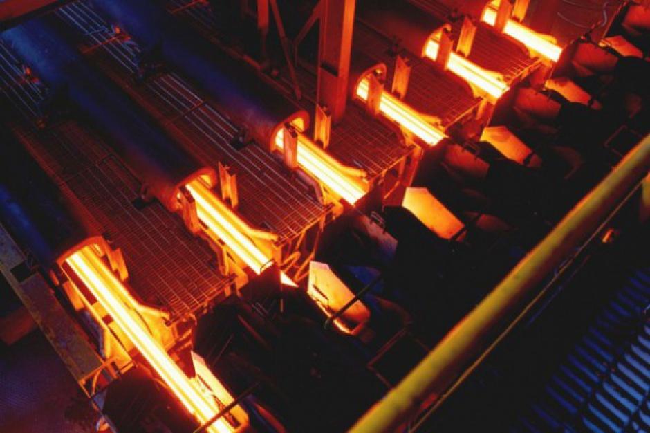 W chińskim hutnictwie i górnictwie co trzeci straci pracę