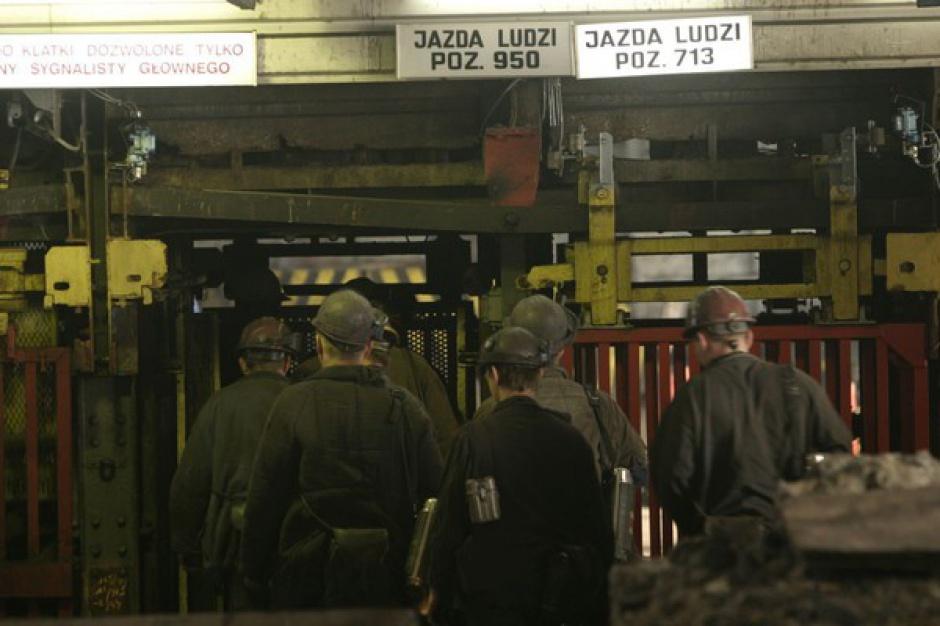 """Co dalej z polskim górnictwem? """"Ograniczanie zatrudnienia to delikatna terapia w sytuacji katastrofy"""""""
