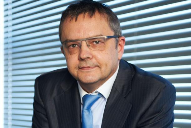 Prof. Konrad Świrski, ekspert ds. energetyki (fot. mat.pras.)