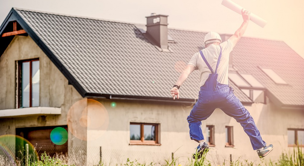 Pracownicy branży budowlanej otrzymali największe podwyżki