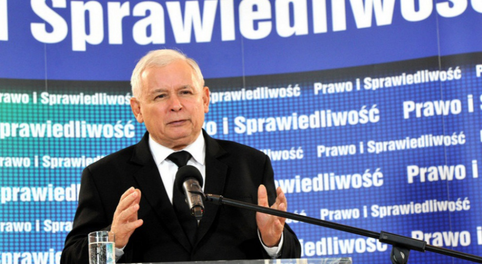 50 najbardziej wpływowych prawników. Jarosław Kaczyński i Andrzej Duda w czołówce