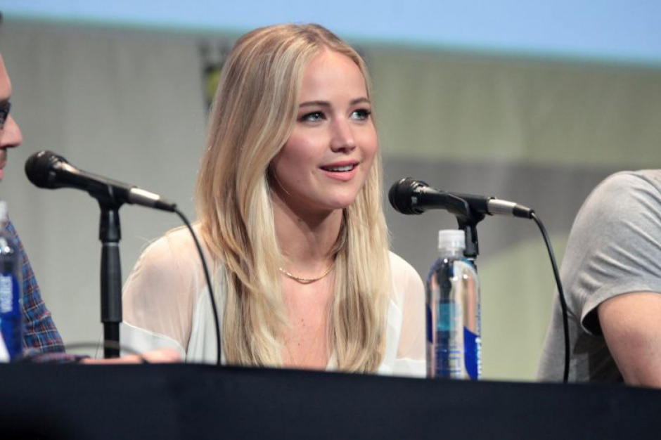 Oto najlepiej zarabiające aktorki w 2015 r.