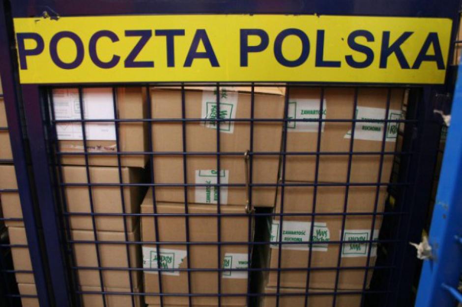 Prawie cały zarząd Poczty Polskiej odwołany
