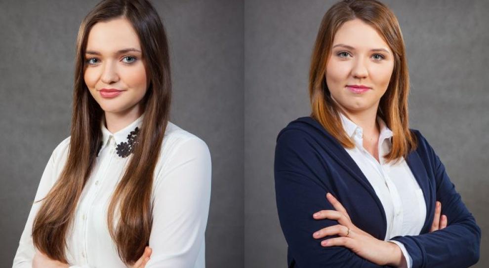 Joanna Szwed i Karolina Olszowska dołączają do zespołu MJCC