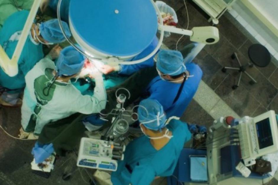 Pracownicy Szpitala Średzkiego nagrodzeni za uratowanie ręki