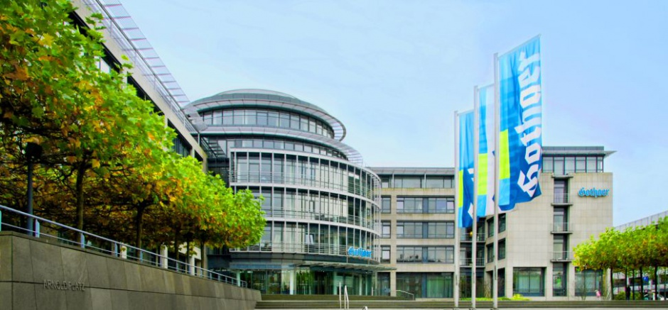 Eksperci Gothaer odznaczeni za zasługi dla rynku ubezpieczeń