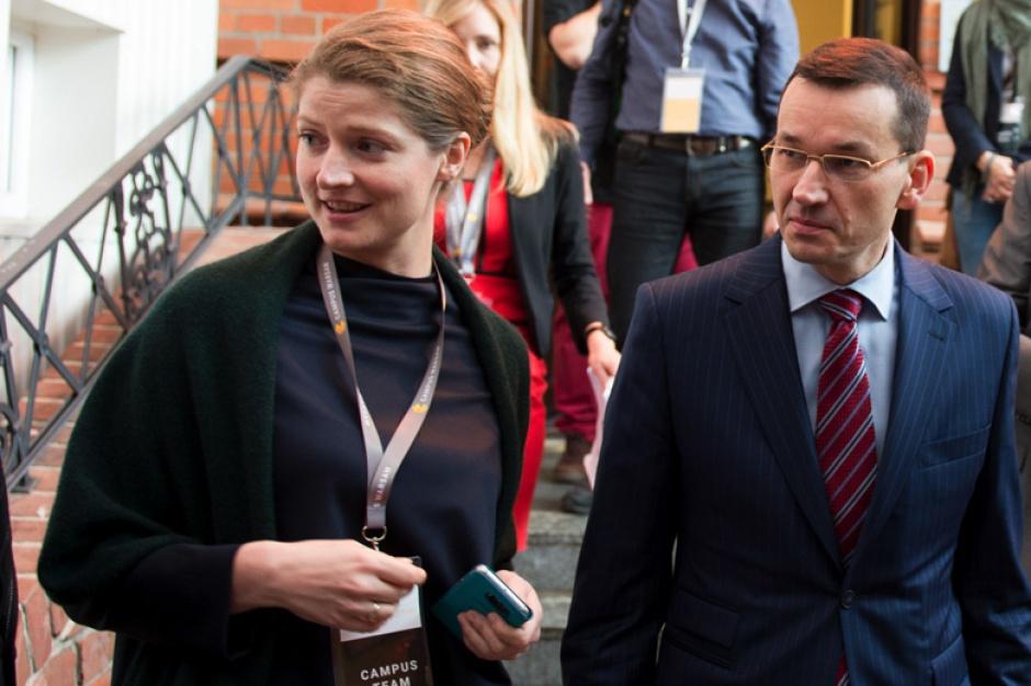Morawiecki: Pracownicy, pracodawcy i administracja publiczna nie powinny być ze sobą w konflikcie