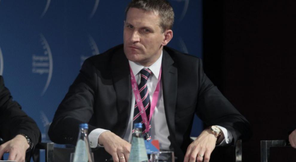 Krzysztof Zawadzki w zarządzie Kopeksu
