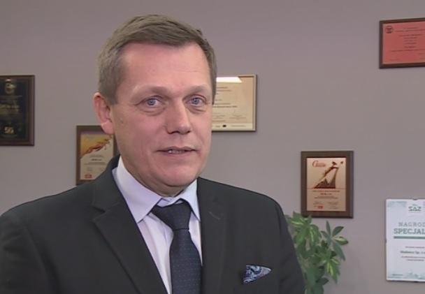 Jarosław Adamkiewicz (fot.newseria.pl)