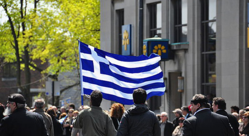 Grecja, strajk przeciwko reformie emerytur: Dziennikarze i lekarze dołączyli do protestujących