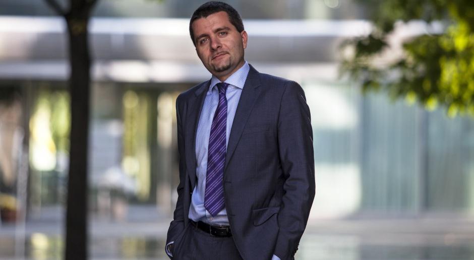Yareal: Jacek Zengteler nowym dyrektorem działu projektów mieszkaniowych