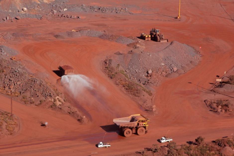 Zwolnienia w kopalniach, RPA: 32 tys. górników straci pracę