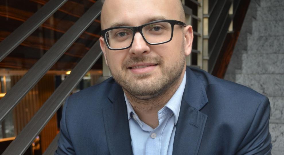Dawid Korszeń rzecznikiem prasowym i PR menedżerem Warty