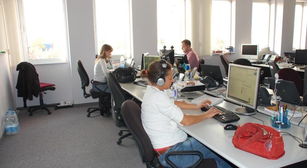 Praca w BPO, biura: W Polsce zaczyna brakować miejsca dla centrów usług wspólnych?