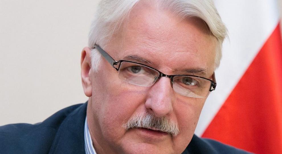 Zezwolenia na wjazd tirów do Rosji, Waszczykowski: Jeśli Rosja zamknie granice poszukamy innej drogi