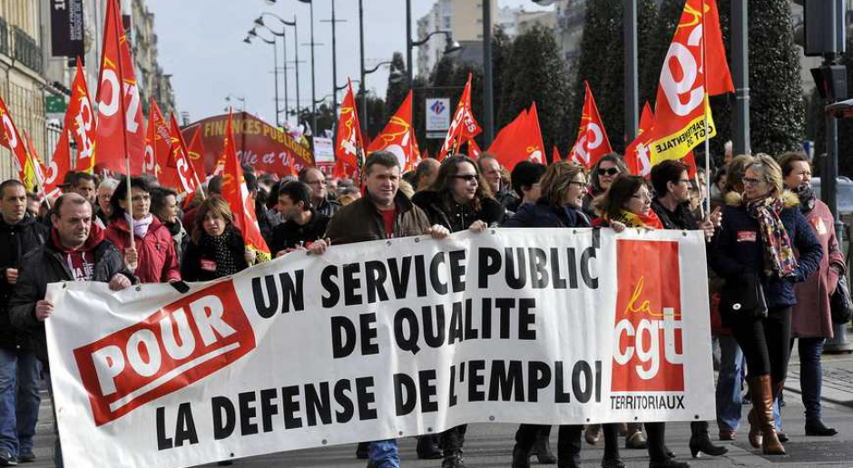 Koniec protestów francuskich taksówkarzy