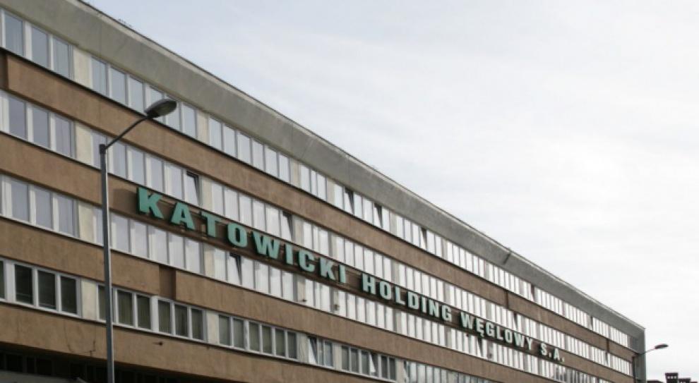 Katowicki Holding Węglowy: Kolejne negocjacje ws. czternastek odbędą się 2 lutego