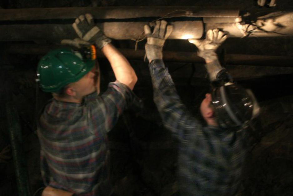 Kompania Węglowa: Potrzebne uelastycznienie systemu pracy i płac