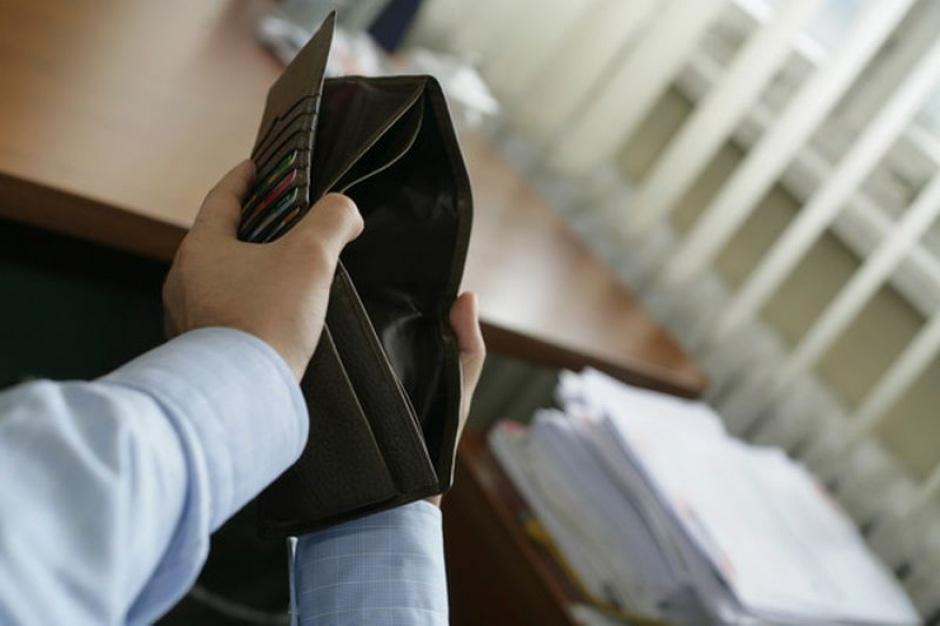 Zatory płatnicze w firmach. Gdzie największe?