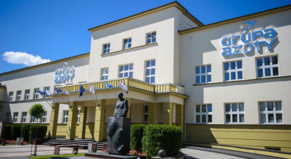 Zmiany w radzie nadzorczej grupy Azoty. Przemysław Lis odwołany