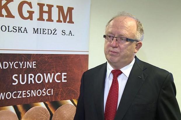 Herbert Wirth (Fot. Newseria)