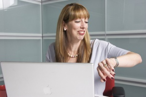Kobiety boją się prosić o podwyżkę lub zakładać własną firmę