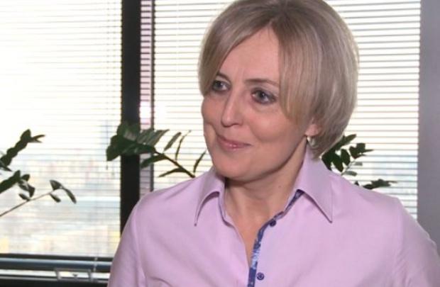 Edyta Szymczak, prezes Rejestru Dłużników ERIF Biura Informacji Gospodarczej (Fot. Newseria)