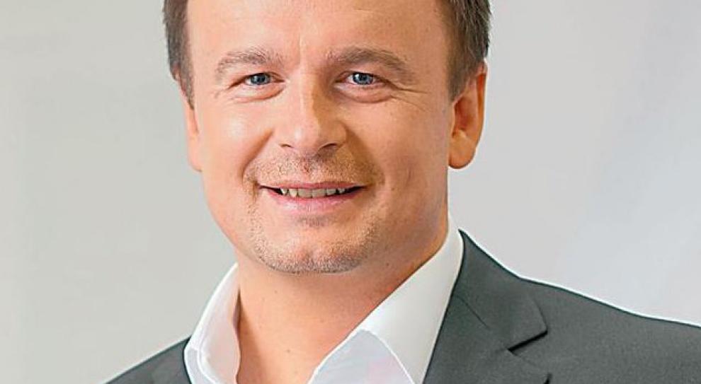 Miroslav Rakowski, były prezes T-Mobile sprzedaje piwo i buduje stok narciarski