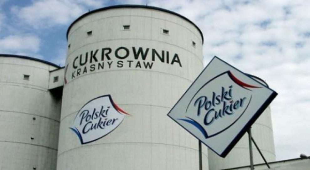 Paweł Piotrowski prezesem Krajowej Spółki Cukrowej