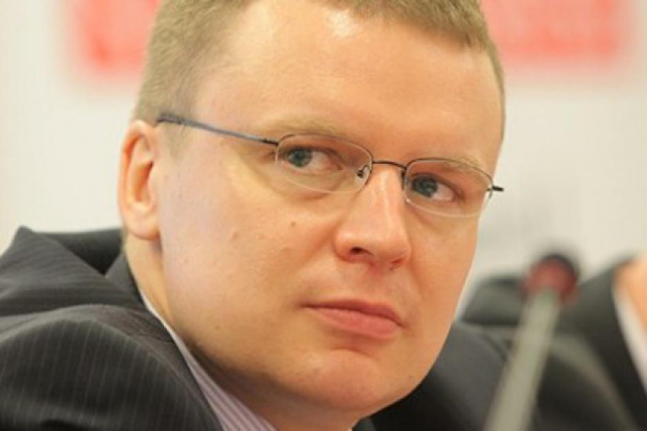 Marek Wadowski wiceprezesem Tauronu, odchodzi z Torpolu