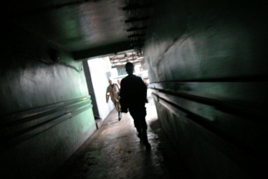 Związkowcy z Kompanii Węglowej stawiają warunki