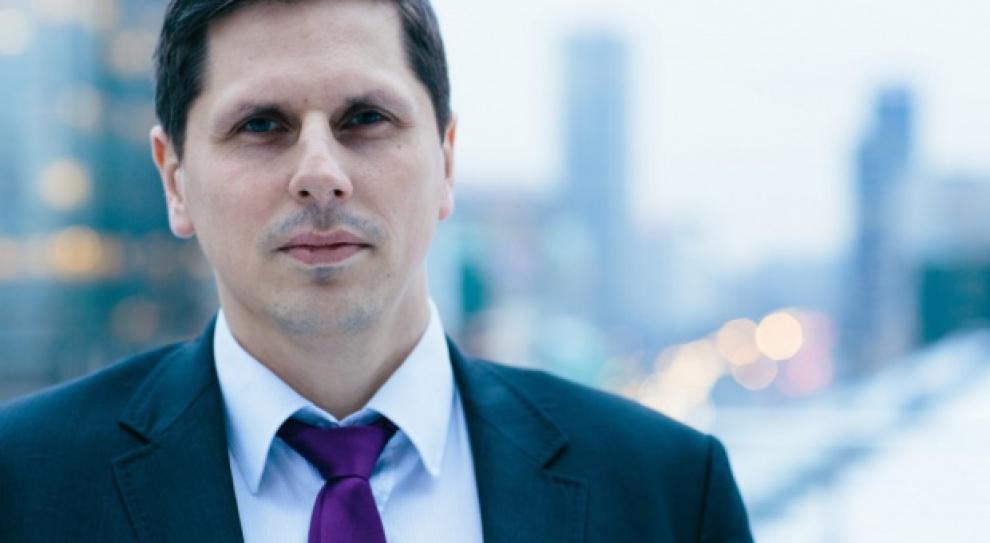 Marcin Ludwiszewski liderem obszaru cyberbezpieczeństwa w  Deloitte