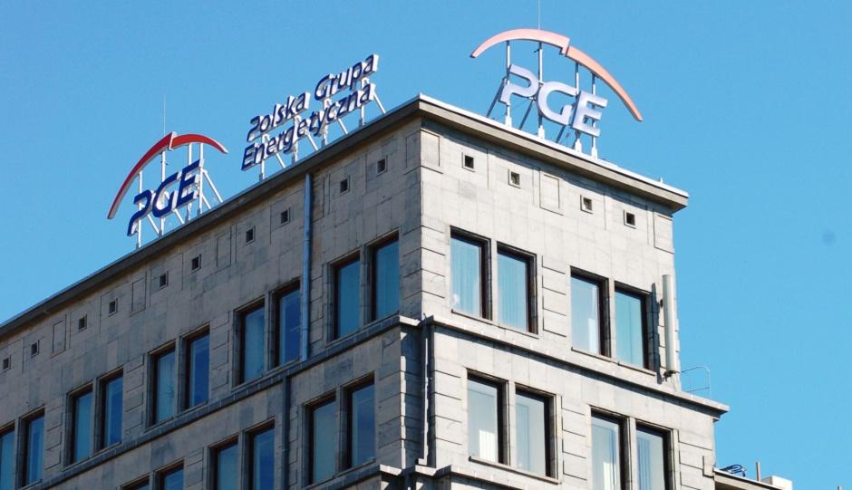 PGE szuka wiceprezesów